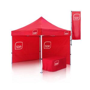 telttapaketti