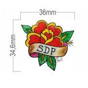 SDP17021B